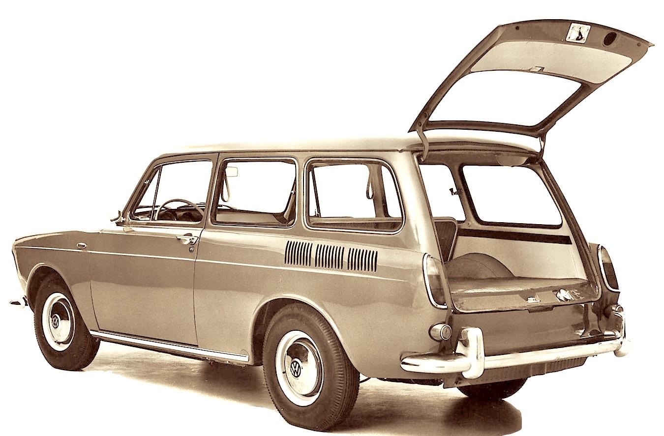 Volkswagen Type 3 Hatchback  https://www.bugparts.nl