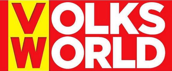 Volksworld magazine - bugparts.nl