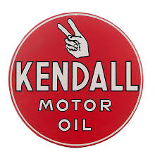 Kendall 20w-50